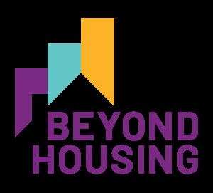 beyond housing logo
